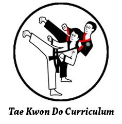 TKD Curriculum